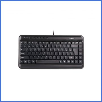 A4 Tech KLS-5 USB Slim mini Keyboard