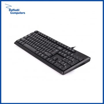 A4tech KR90 USB Comfort Keyboard