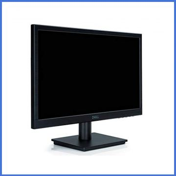 Dell D1918H 18.5 Inch LED Monitor