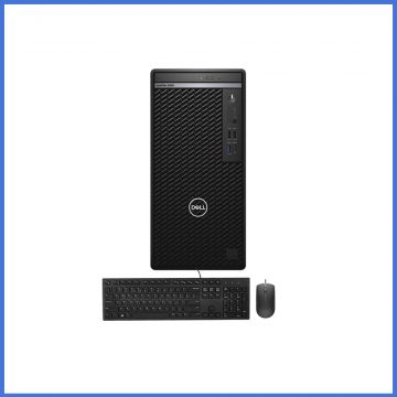 Dell OptiPlex 5080 10th Gen Intel Core i7 10700 Tower Brand PC