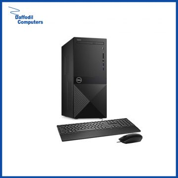 Dell Vostro 3671 9th Generation Intel Core i3 9100 Tower Brand PC