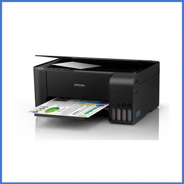 Epson L3110 Multifunction Ink Tank Printer