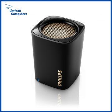 Philips BT100B Bluetooth Speaker