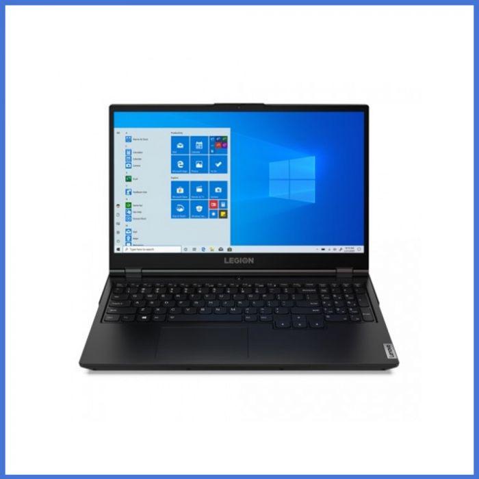 "Lenovo Legion 5 Ryzen 5 4600H GTX1650 4GB Graphics 15.6"" FHD Gaming Laptop"