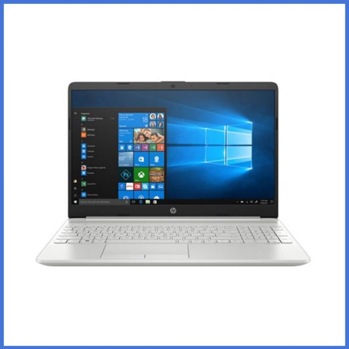 HP 15s-du1087TU Intel Celeron N4020 Laptop