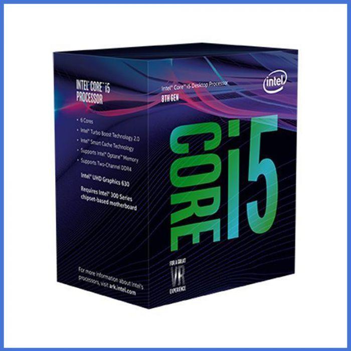 9th Generation Intel Core i5-9500 Processor