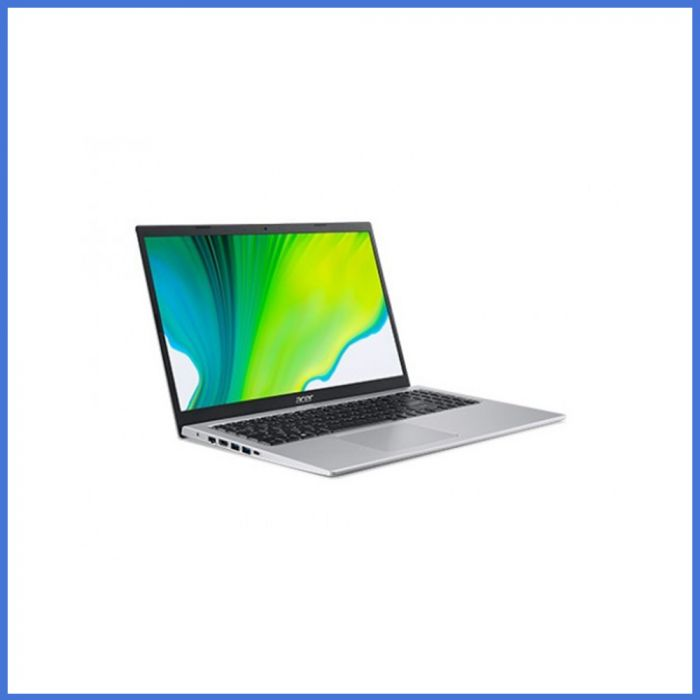 Acer Aspire 5 A515-56-32F7 Intel Core i3 1115G4 15.6 Inch FHD Display Pure Silver Laptop