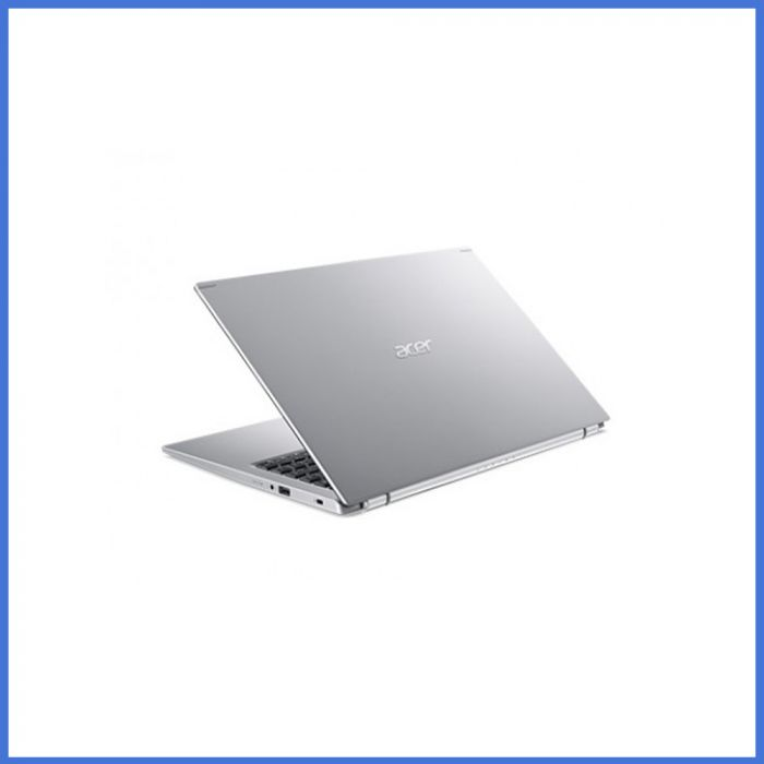 Acer Aspire 5 A515-56-591A Intel Core i5 1135G7 15.6 Inch FHD Display Pure Silver Laptop
