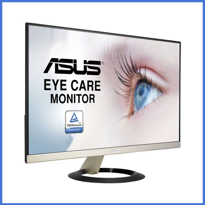"""Asus VZ249H 23.8"""" Ultra-Low Blue Light FHD IPS Monitor"""