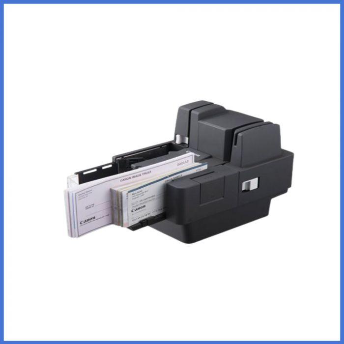 Canon image FORMULA CR-120 UV Cheque Scanner