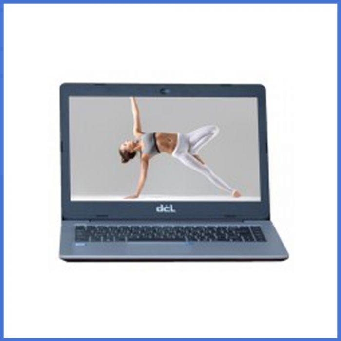 DCL S4 7th Generation Intel Core i3 7100U Laptop