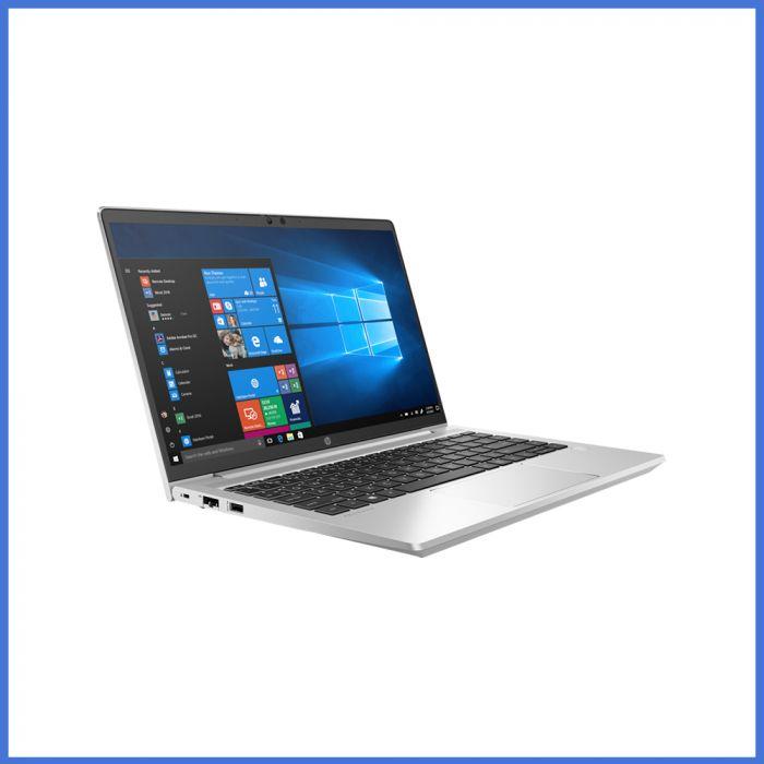 HP ProBook 450 G7 10th Gen Intel Core i5 10210U 15.6 Inch HD Display Silver Laptop