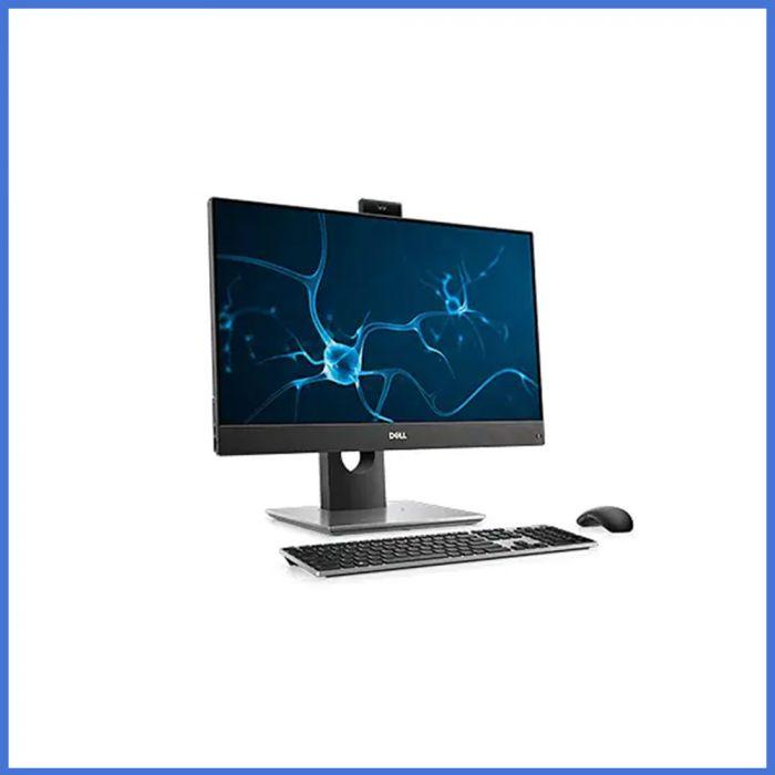 Dell Optiplex 7480 10th Gen Core i5 All in One PC