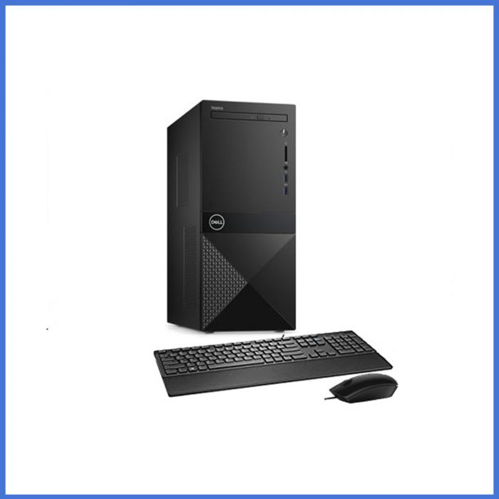 Dell Vostro 3670 MT 9th Gen Core i3 4GB RAM 1TB HDD Brand PC