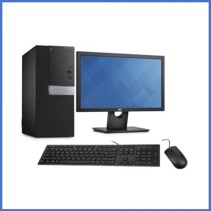 Intel Pentium Dual Core EconomyPC-1