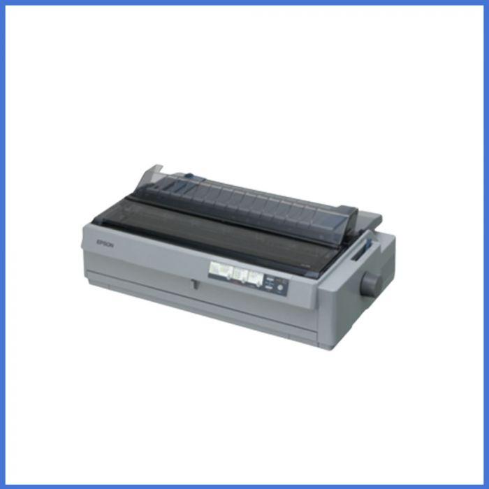 Epson LQ-2190 Dot Matrix 24 Pin Printer