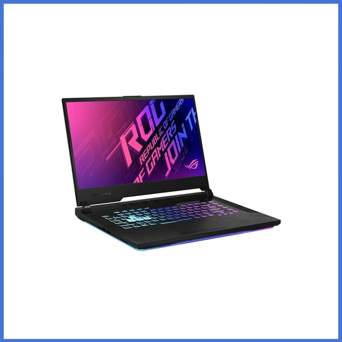 Asus ROG Strix G15 G512LI 10th Gen Intel Core i5 10300H laptop