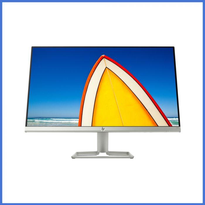 HP 24f IPS LED backlight 24 Inch Monitor