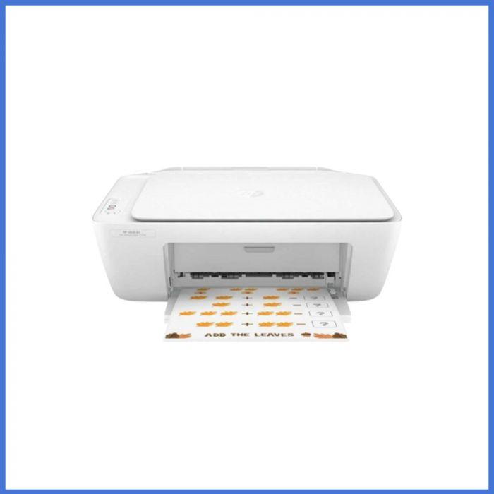 HP DeskJet 2336 All-in-One Color Printer