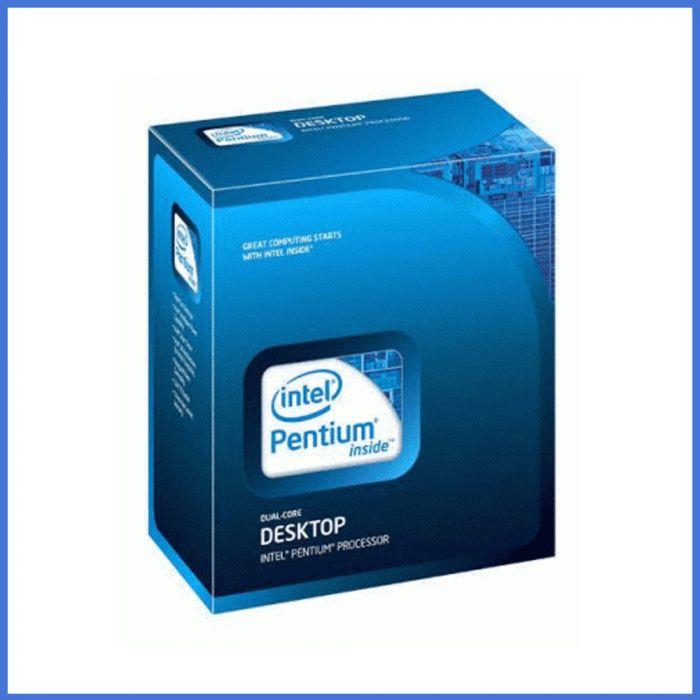 Intel Dual Core 3.0GHz Processor