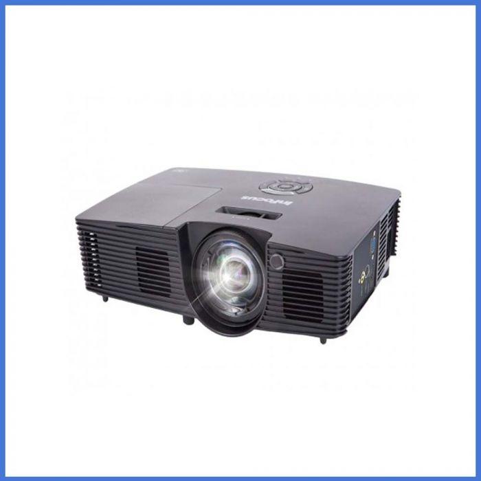 InFocus IN112xv SVGA 3800 LUMENS Projector