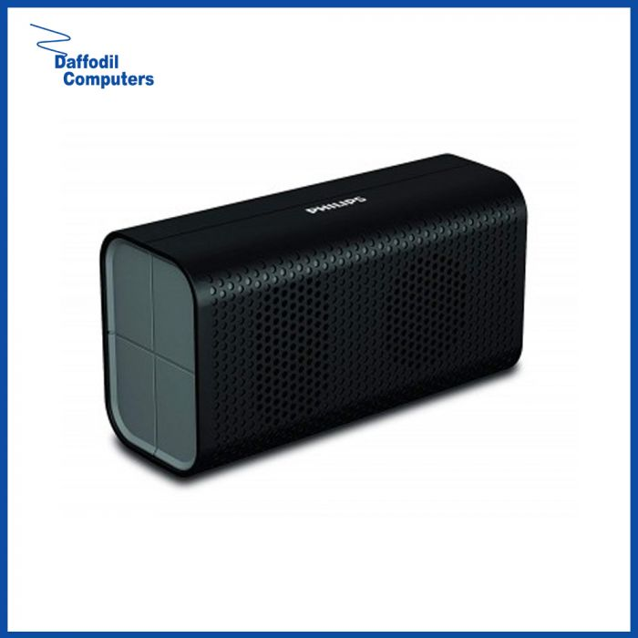 Philips BT106 Wireless Portable Speaker