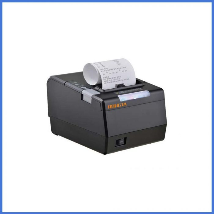 Rongta RP850-USE 300mm/s Thermal Receipt Printer
