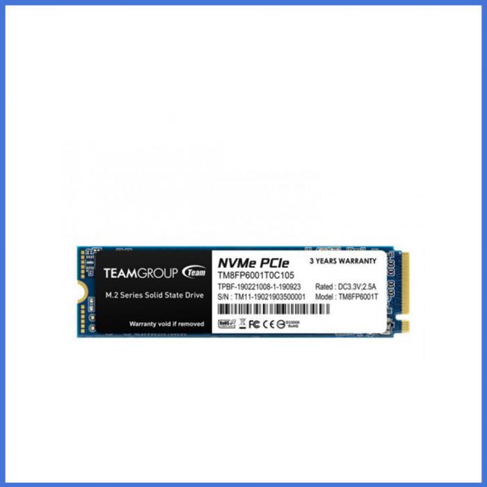 Team MP33 128GB M.2 PCIe SSD