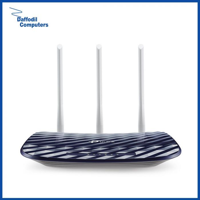 Tp-link Archer c20 AC750 Dual Band Router