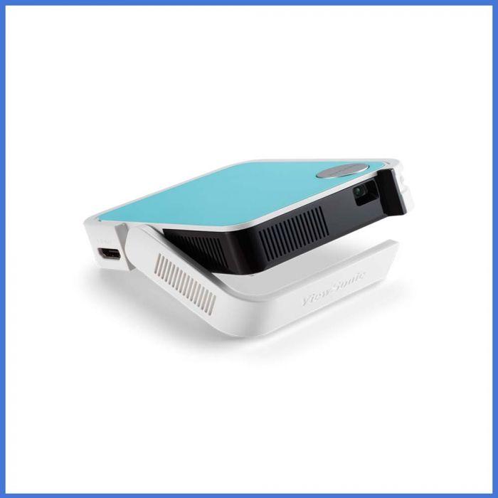ViewSonic M1 Mini 120 Lumens Smart LED Projector