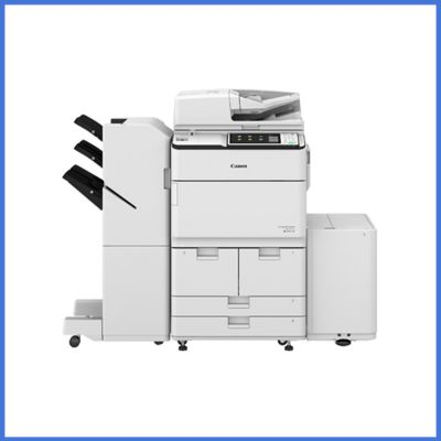 Canon iR Advance DX C3720i Digital Photocopier