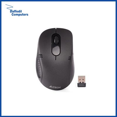 Logitech T630 Wireless Optical Mouse