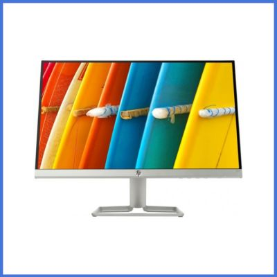 HP 22f 21.5 Inch IPS LED Full HD Monitor
