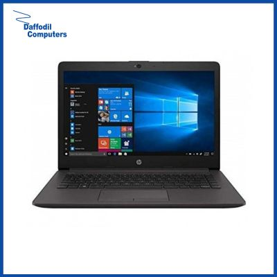 HP 240 G8 10th Generation Intel Core i3-1005G1 Laptop