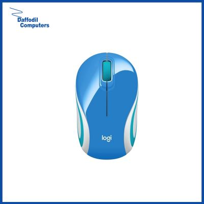 Logitech M187 Wireless Mouse
