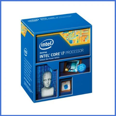 4th Generation Intel Core i7-4770 Processor