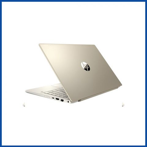 HP Pavilion 14-ce3045TX Core i7 10th Gen Full HD Laptop