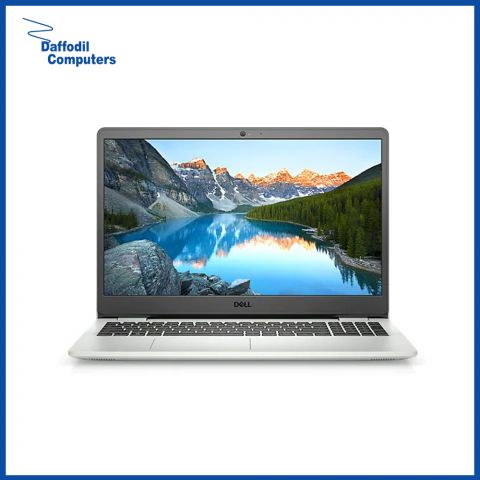 Dell Inspiron 15 3501 11th Generation Intel Core i3 Laptop