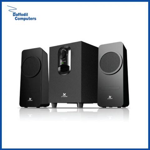 Xtreme E121 Multimedia Speaker